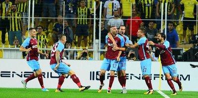 Yerli malı Trabzon