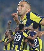 Fenerbahçe'de zafer zamanı!
