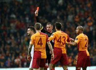 Galatasaray'da Serdar Aziz şoku! İşte kaçıracağı maçlar...