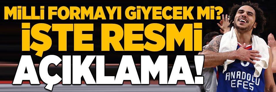 Larkin'in Türk vatandaşlığı kararı Ufuk Sarıca'ya kaldı