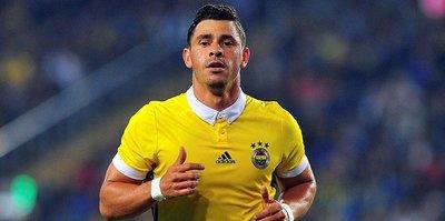Brezilyalı ama bir Alex değil!