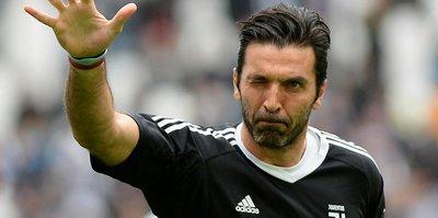 Buffon'a sürpriz transfer teklifi