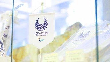 Son dakika spor haberi: Tokyo Paralimpik Oyunları'na 36 sporcumuz kota aldı