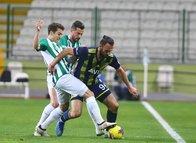 """Fenerbahçe'nin yıldızı Vedat Muriç'e olay tepki! """"Satılsın"""""""