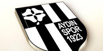 Aydınspor 1923'e prim dopingi