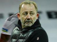 Beşiktaş'ta Sergen Yalçın ayrılık için son kararını verdi! Sezon sonunda...