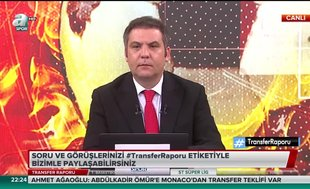 Karagümrük Fenerbahçe'den Mehmet Topal'ın peşinde | Video haber