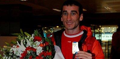 Avrupa Şampiyonası'nda hedef madalya