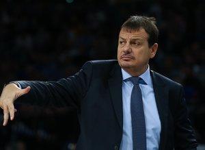 Ergin Ataman'dan flaş yorum! ''NBA şampiyonu olurduk''