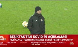 Nenad Bjelica Fenerbahçe ile görüştüğünü açıkladı