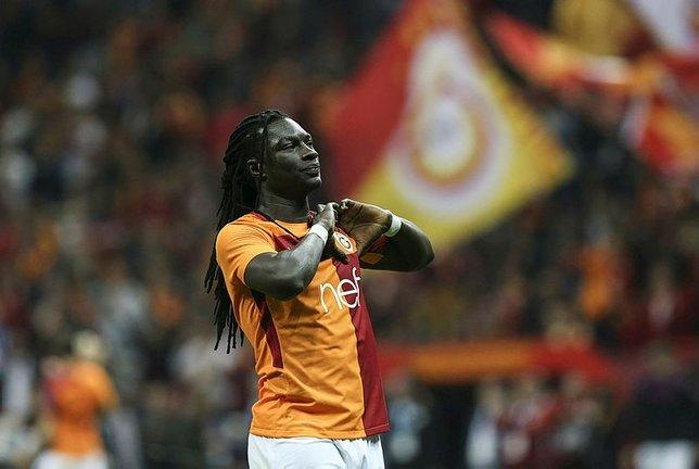 Gomis'in menajerinden çarpıcı açıklama: Galatasaray Bafe'yi istemiyor