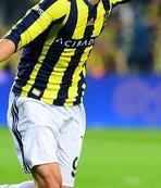 Yıldız futbolcunun menajeri İstanbul'a geldi!
