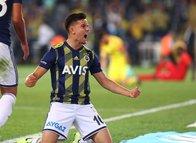 Ferdi Kadıoğlu 11 dakikada tarihe geçti! İşte genç futbolcunun hayali