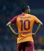 Galatasaray'ın yıldızına Fransa'dan teklif geldi!