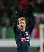 Griezmann'dan transfer için sok tarih!