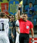 Burnley - Medipol Başakşehir maçını Istvan Kovacs yönetecek