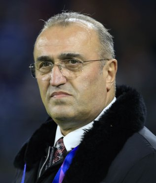 Galatasaray Asbaşkanı Abdurrahim Albayrak'a yalanlama!