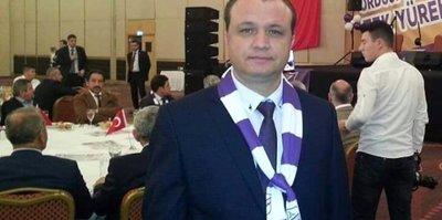 Bornova Becker'in yeni genel menajeri Adnan Alparslan