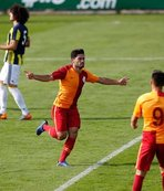Galatasaray 2-0 Fenerbahçe | GOLLER