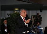 Mehmet Helvacı G.Saray'ın UEFA süreci hakkında konuştu!