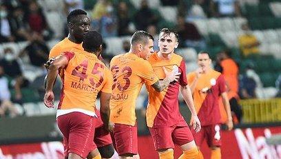 SON DAKİKA: Galatasaray'da flaş Marcao gelişmesi! Antrenmana katıldı Gs spor haberi 15