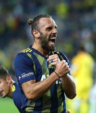 'Vedat Muriç gibi bir futbolcu bulamazsınız'
