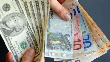 17 Nisan güncel döviz fiyatları! Dolar, euro, pound kaç lira? (TL) Döviz fiyatları...