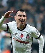 Beşiktaşlı Medel'e teklif Copa America'dan sonra!
