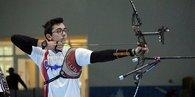Mete Gazoz çeyrek finalde elendi