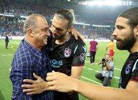 Trabzonspor'dan seri sonu!