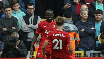 Liverpool sahasında hata yapmadı!