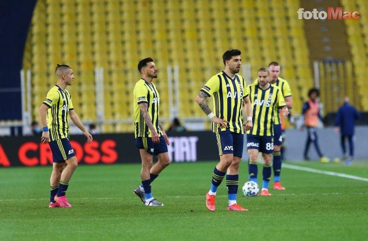 Son dakika FB haberleri | Fenerbahçe'nin Avrupa Ligi'ndeki 5 rakibi belli oldu!