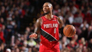 NBA All-Star'da Lillard'ın yerine Booker oynayacak