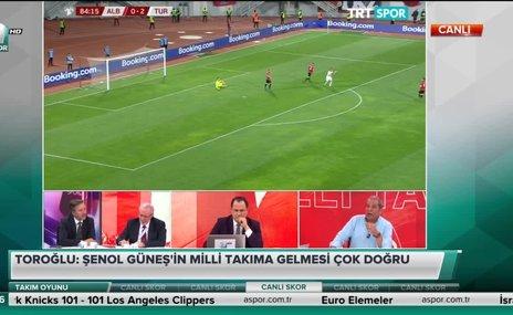 Erman Toroğlu: Türkiye'de insanları aldatıyorlar!