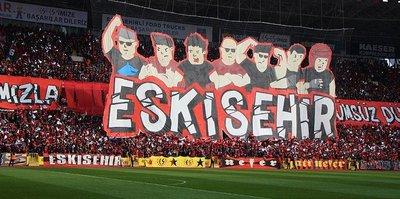 Eskişehirspor'da kongre iptal oldu