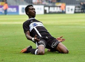 Beşiktaş genç yetenek Henry Onyekuru'nun peşinde