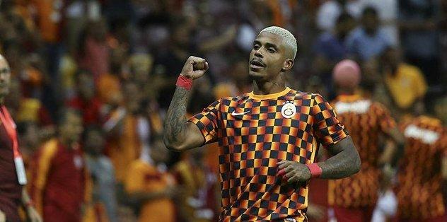 Lemina'dan Galatasaray'a müjdeli haber!