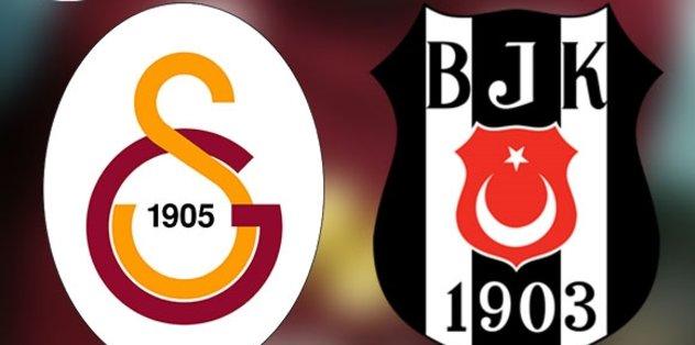 Galatasaray ve Beşiktaş'a transferde kötü haber! Premier Lig ekibi... - Futbol -