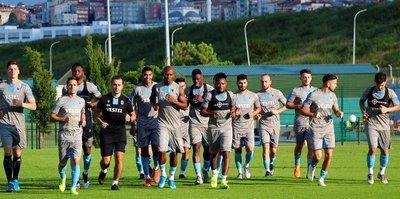 Trabzonspor'da sakatlık kabusu