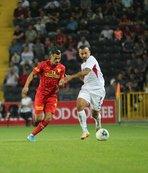 Göztepe ve Gaziantep FK 11. kez karşı karşıya geliyor!
