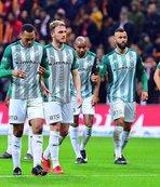 Bursaspor Antalyaspor'a konuk oluyor