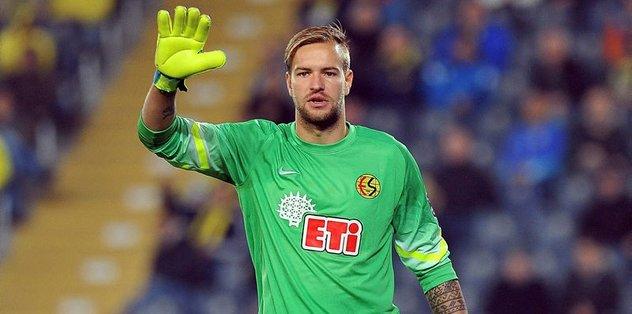 Boffin, Antalyaspor'la anlaştı
