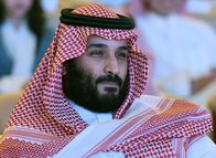 Cengiz Ünder'li Roma'ya Mohammed bin Salman talip oldu