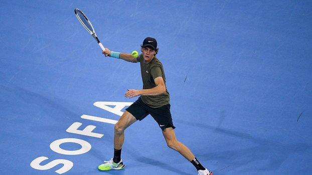 ATP finalleri başlıyor #