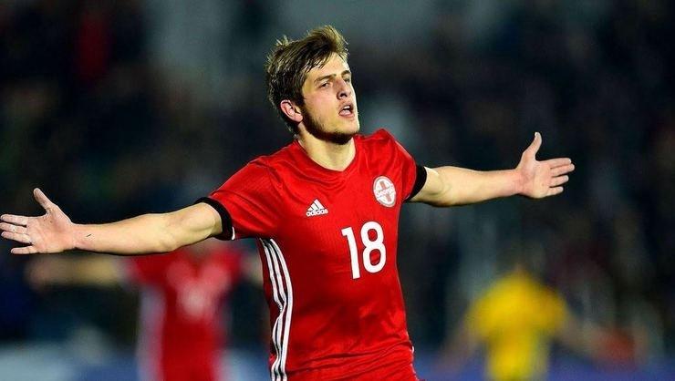 Trabzonspor'da Chakvetadze heyecanı - Futbol -