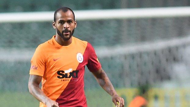 Galatasaraylı Marcao'nun 8 maçlık cezası onandı!