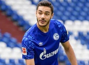 Ozan Kabak'tan Bundesliga'da rekor!