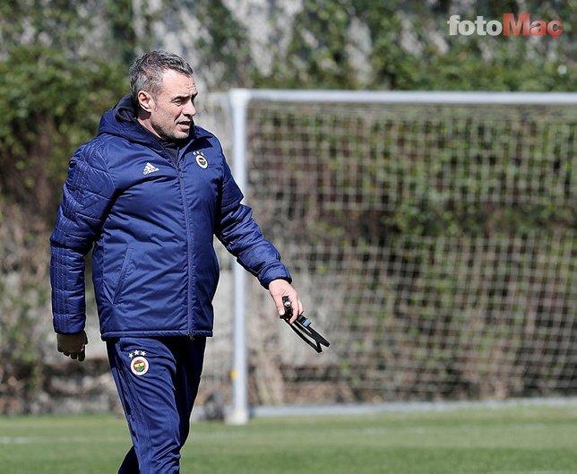 Fenerbahçe'den transfer çalımı! Galatasaray anlaşmıştı...