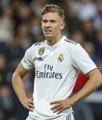 Real'den Atletico'ya gitti! İşte transfer bedeli
