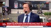 Mesut Urgancılar'dan Borussia Dortmund yorumu!